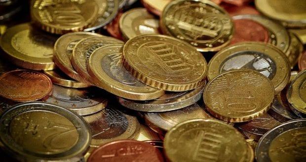 Münze Euro