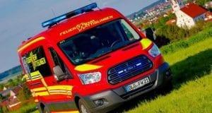 MFZ Feuerwehr Wittislingen 2019