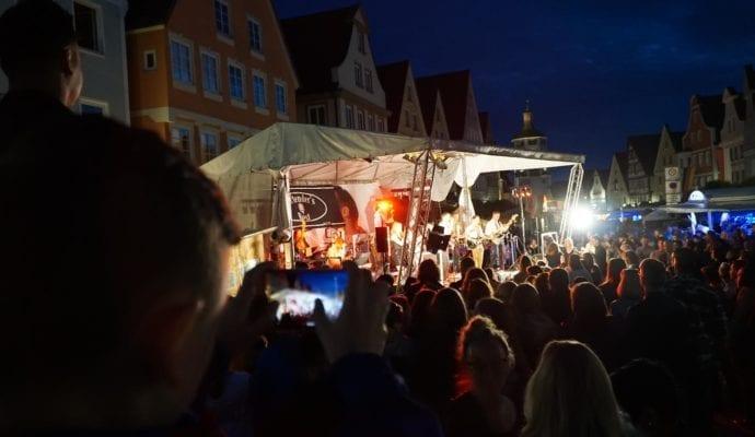Marktplatz_Bühne_Bartenders_Best_Rock_2