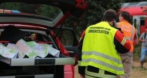 Notfallmanager Bahn