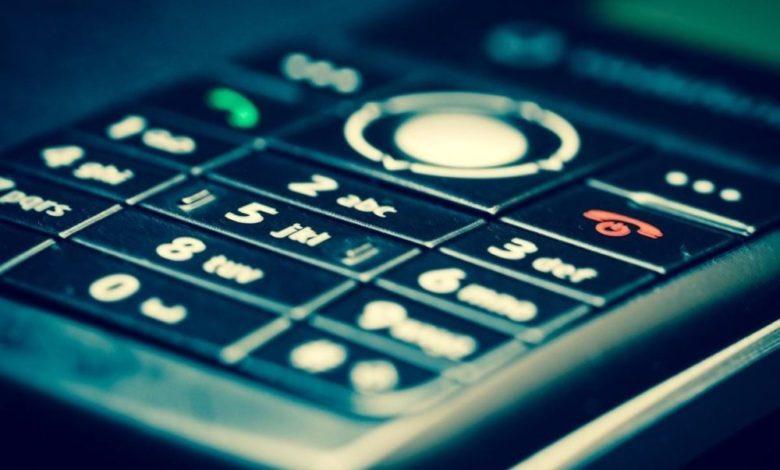Schurlos Telefon