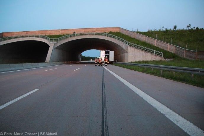 Unfall A8 Burgau-Zusmarshausen 31082019 10