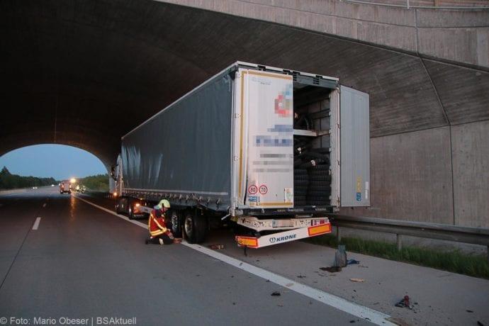 Unfall A8 Burgau-Zusmarshausen 31082019 11