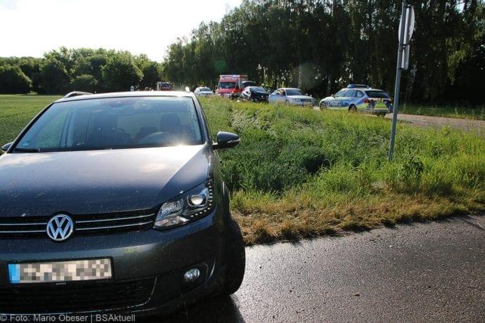 Unfall Ichenhausen-Oxenbronn ST2023 11062019 8
