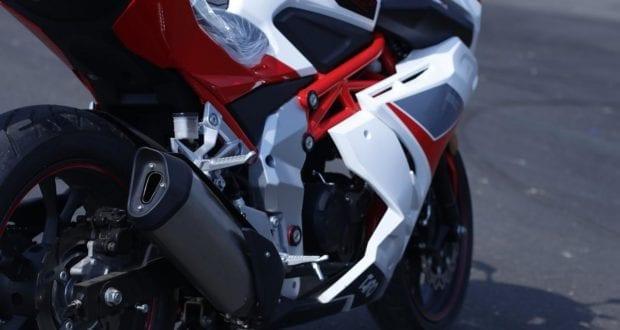 Bike Motorrad