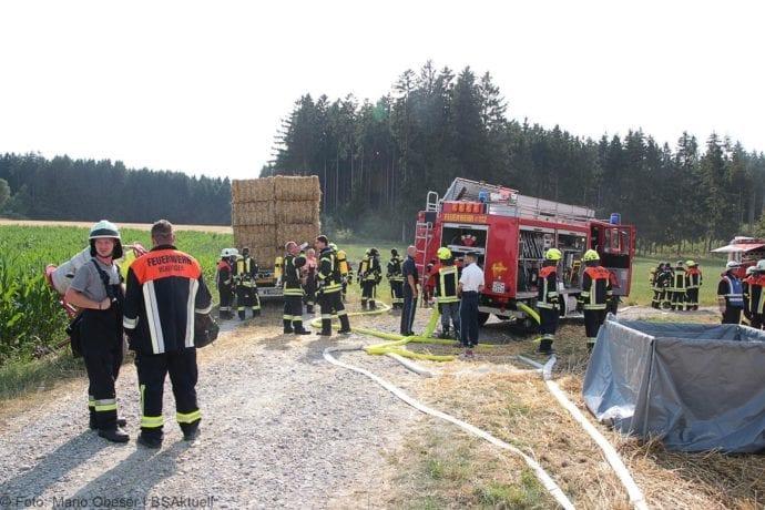 Brand Traktor Schönenberg-Kemnat 26072019 9