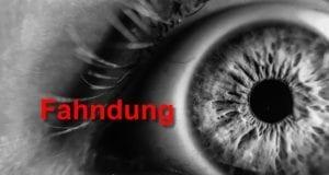 Fahndung Auge