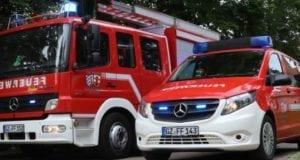 Feuerwehr Reisensburg