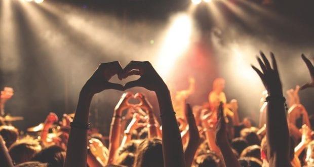 Konzert Festival