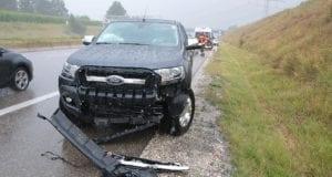 Unfall A8 Burgau-Günzburg kurz vor AS GZ 28072019 9