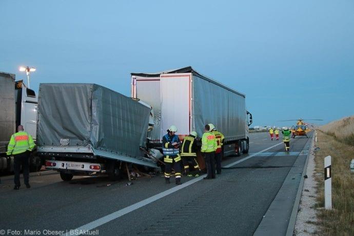 Unfall A8 Merklingen-Ulm 10072019 13