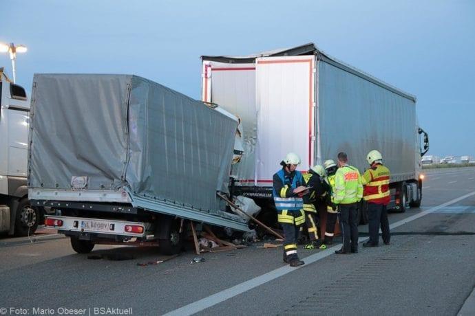 Unfall A8 Merklingen-Ulm 10072019 14