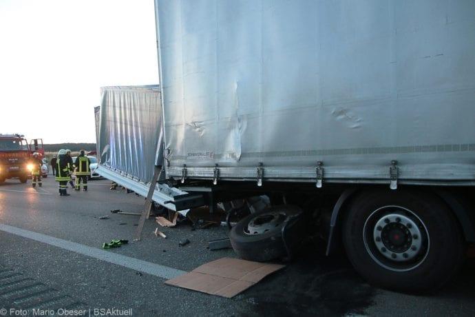 Unfall A8 Merklingen-Ulm 10072019 16