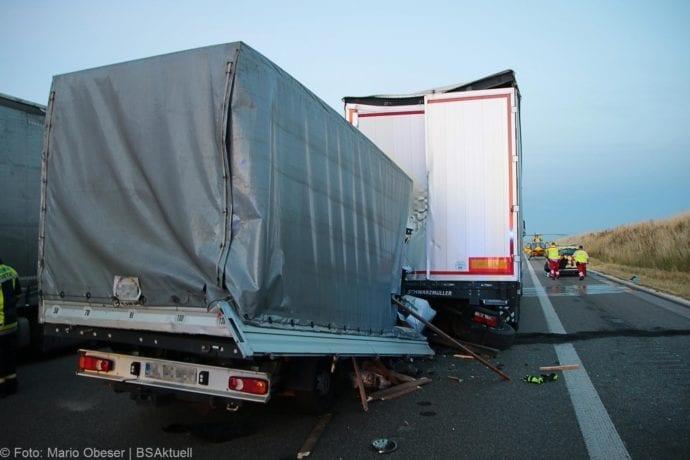 Unfall A8 Merklingen-Ulm 10072019 4