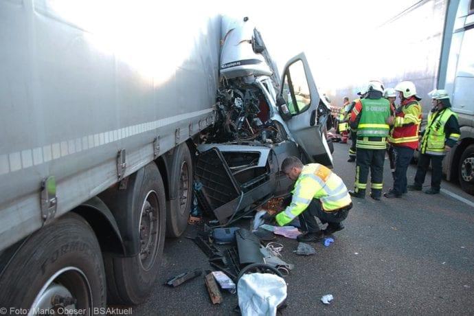 Unfall A8 Merklingen-Ulm 10072019 5