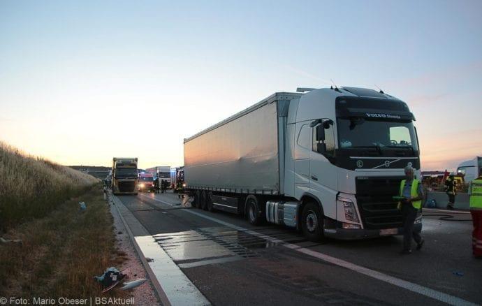 Unfall A8 Merklingen-Ulm 10072019 6