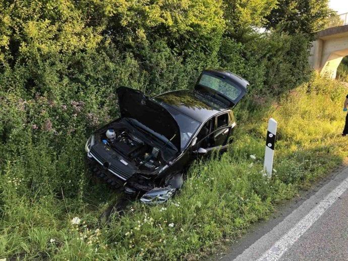 Unfall B16 Faimingen 16072019 1