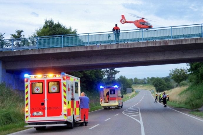 Unfall B300 Muttershofen 20072019 4