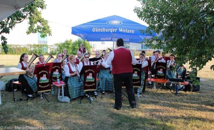 Festbierprobe – Volksfest Günzburg 2019 2