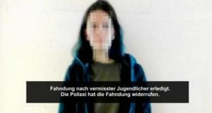 Jugendliche Vermisst Kempten 08082019 Pixel
