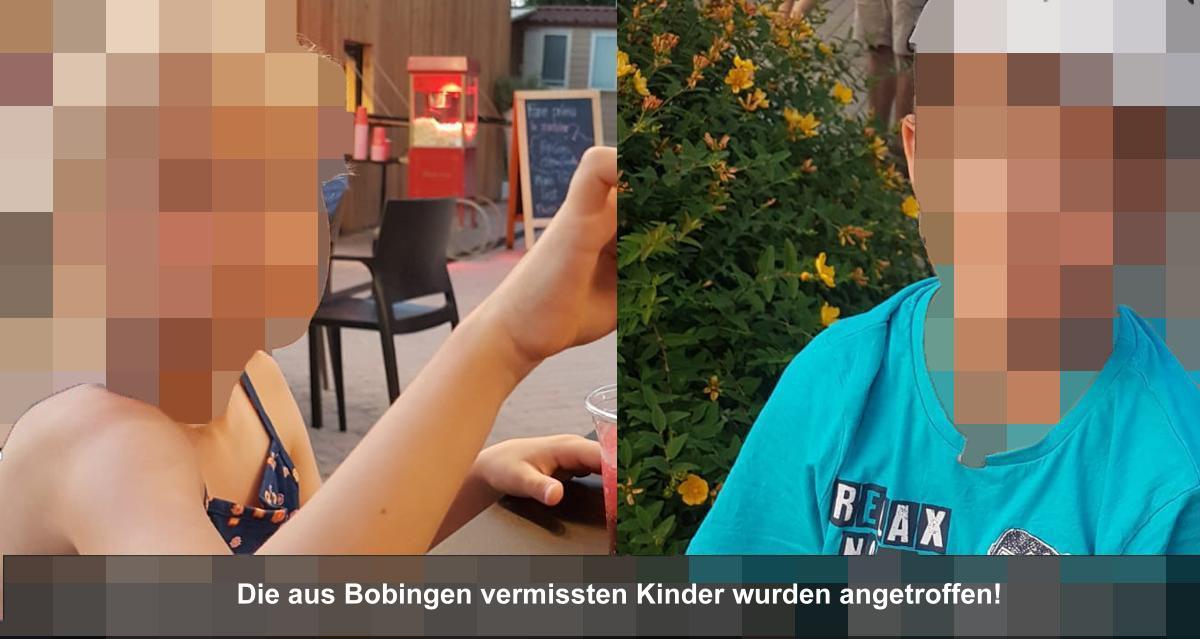 Laura Tobias Bobingen vermisst – Pixel