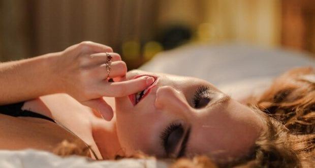 Sex Frau erotik