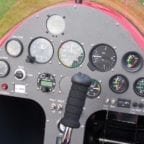 Gyrocopter Flugschrauber0
