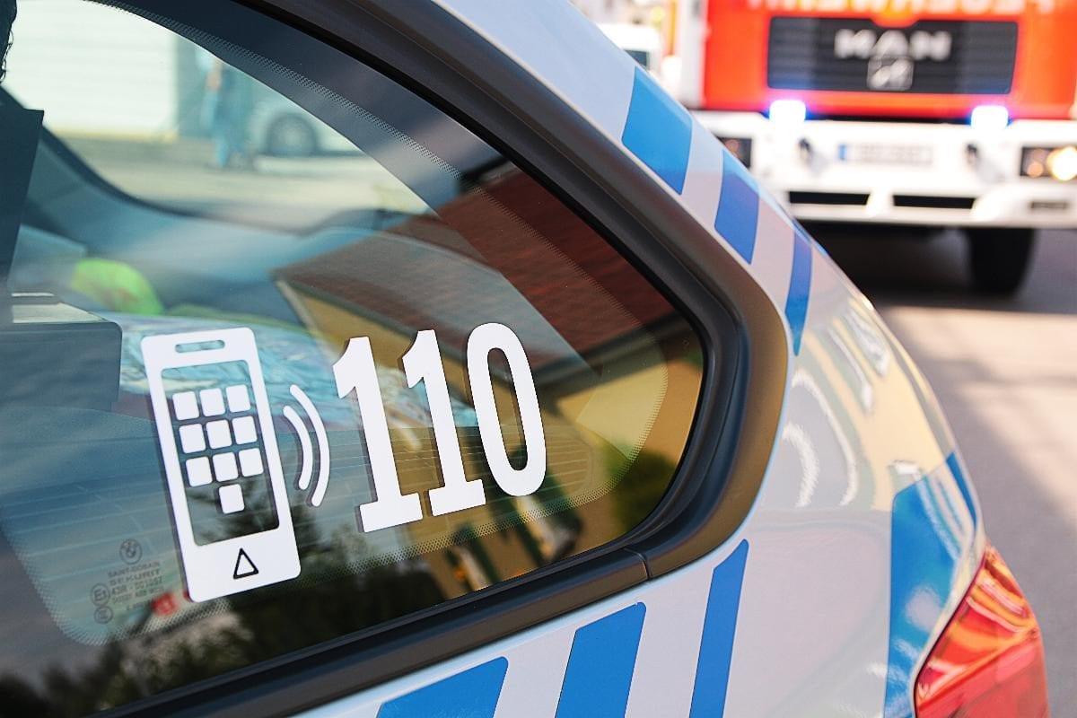 Am Dienstagmorgen, 12.05.2020, gegen 08.05 Uhr, war die Bundesstraße 31 bei Rickatshofen aufgrund eines Verkehrsunfalles für mehrere Stunden gesperrt.