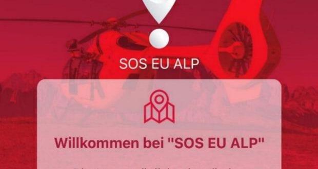 SOS EU ALP 2