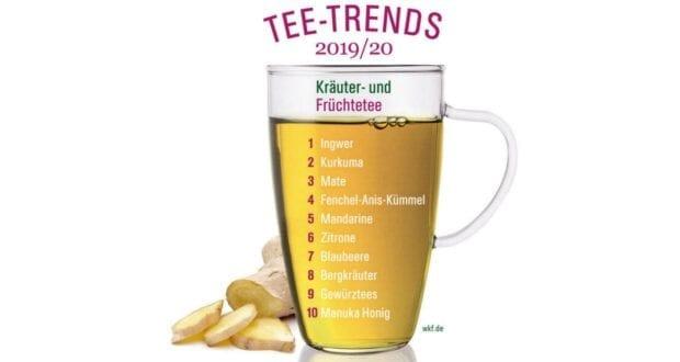 Tee Trend 2019 2020
