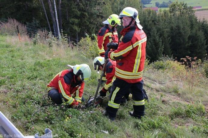 Unfall A8 Burgau-Zusmarshausen 12092019 27
