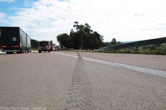 Unfall A8 Burgau-Zusmarshausen 12092019 29