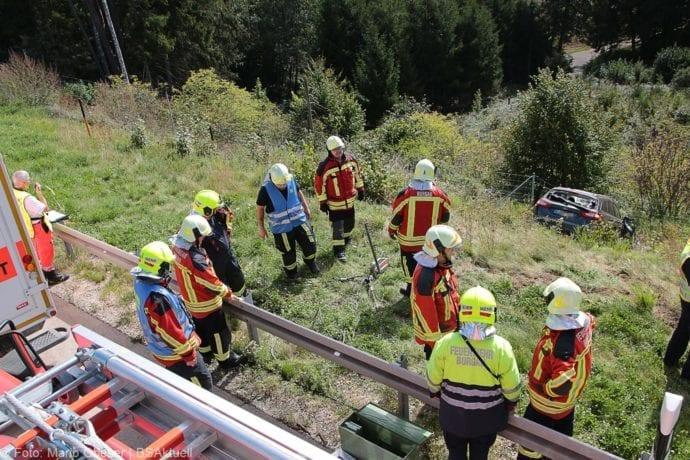 Unfall A8 Burgau-Zusmarshausen 12092019 6