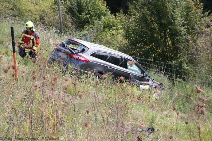 Unfall A8 Burgau-Zusmarshausen 12092019 7