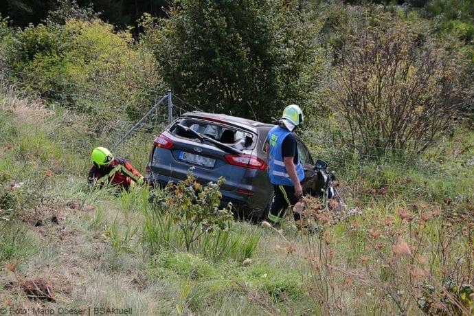 Unfall A8 Burgau-Zusmarshausen 12092019 8