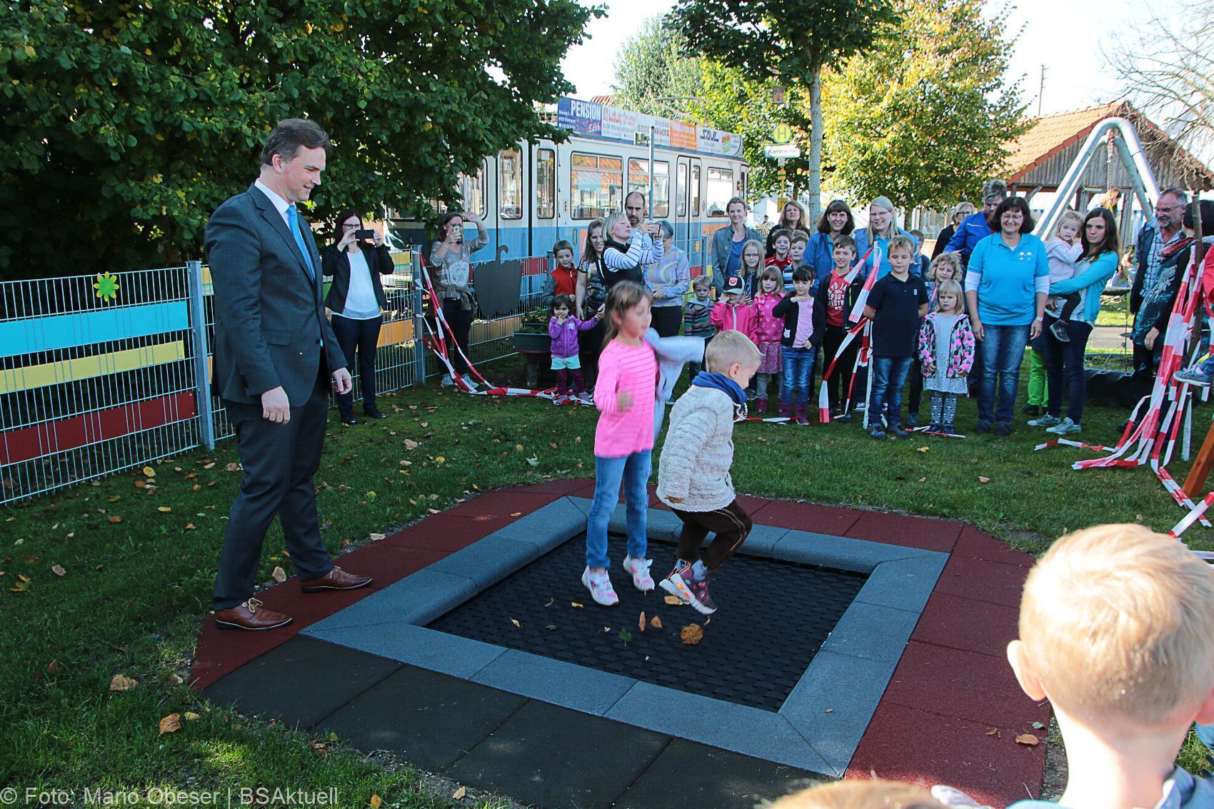 25-jähriges Jubiläum Kindergarten Ettenbeuren 12