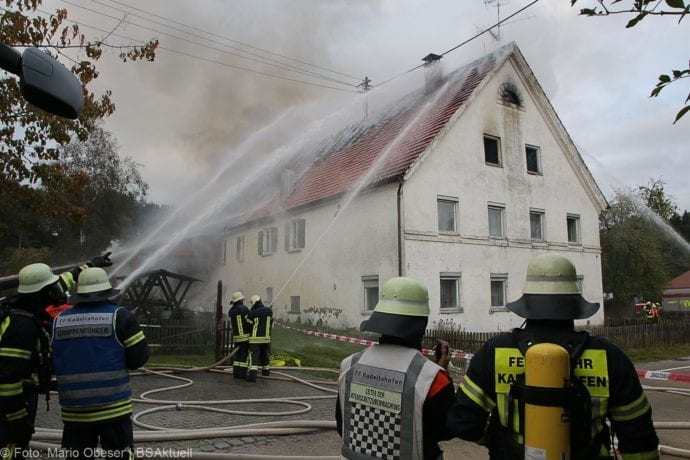 Brand Bibertal-Ettlishofen Gebäude 04102019 2