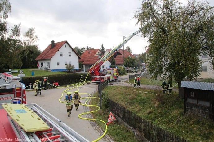 Brand Bibertal-Ettlishofen Gebäude 04102019 21
