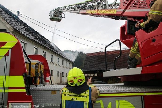 Brand Bibertal-Ettlishofen Gebäude 04102019 35