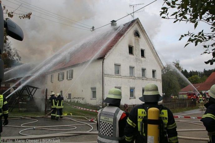 Brand Bibertal-Ettlishofen Gebäude 04102019 4