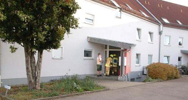 Gasaustritt Wohnung Ichenhausen 14102019 1