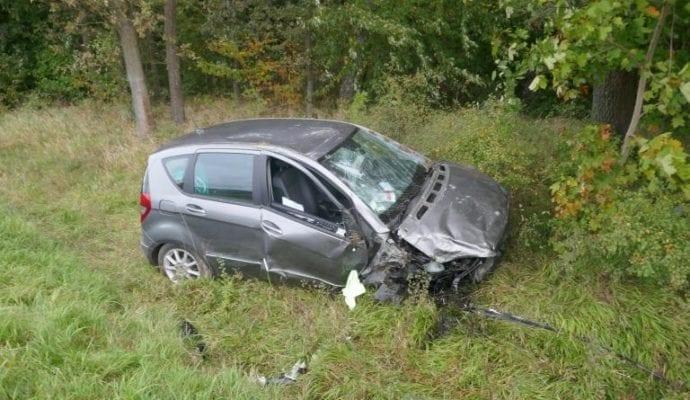 Unfall Fünfstetten