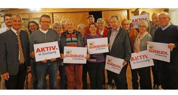 Aktiv In Günzburg Jahrestreffen 2019