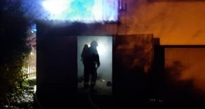 Brand Oberanger Lauingen Matratze