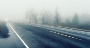 Nebel Strasse