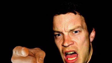 Streit Wut