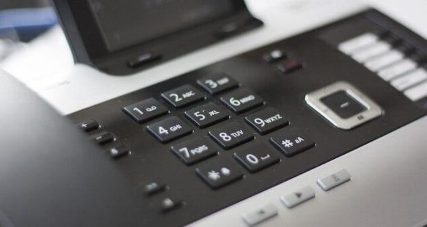 Telefon Apparat