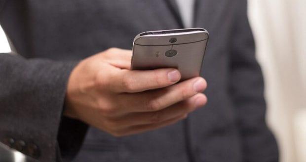 Telefon Smartphone