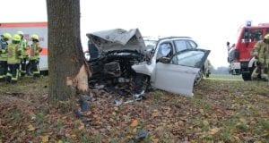 Unfall Ellzee-Wattenweiler B16 10112019 14