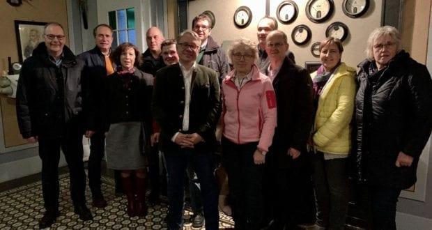 Gespräch Bauernverband NuessleinDez 2019